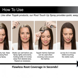 Toppik-Root-Touchup-Spray-Root-How-TO-use
